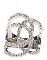 Sif Jakobs Jewellery Fucino Grande Ring