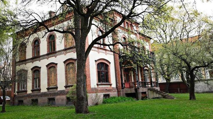 173 kommunale spøkelseshus i Oslo - Aftenposten
