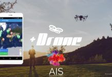 Arctic innovative Solutions Drone App