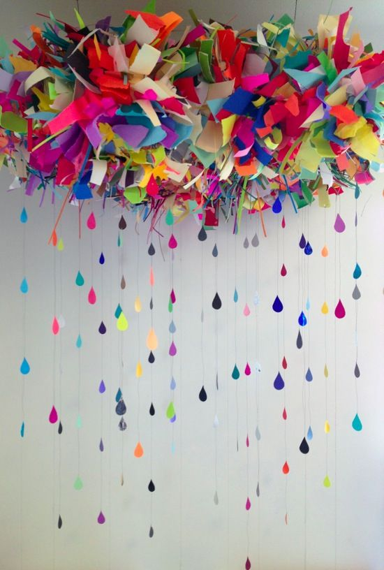 Bonnie Gammill: Color Cloud | From Yosune with Love