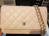 Chanel Wallet on Chain Reference Guide