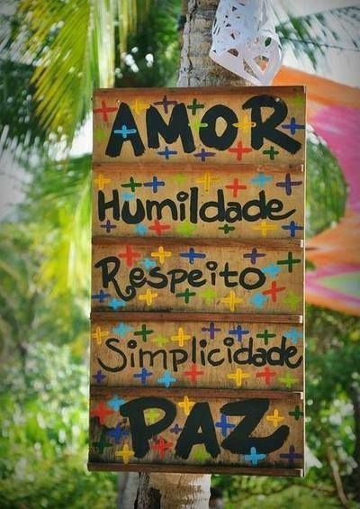 amor & paz