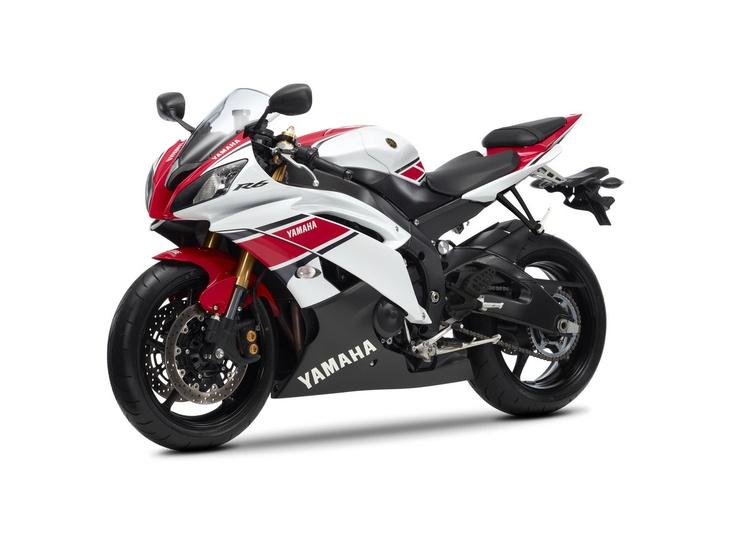 2012 yamaha r6 anniversary edition. WANT SO BAD!