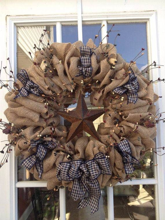 craft ideas for burlap top 25 best diy burlap wreath ideas on burlap 3820