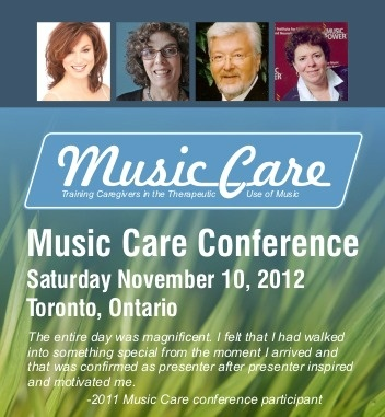 Music Care Conference