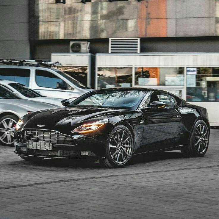 Aston Martin DB11 #AstonMartinclassiccars