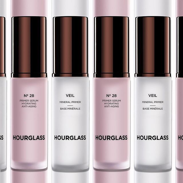 N° 28 Primer Serum by Hourglass #16