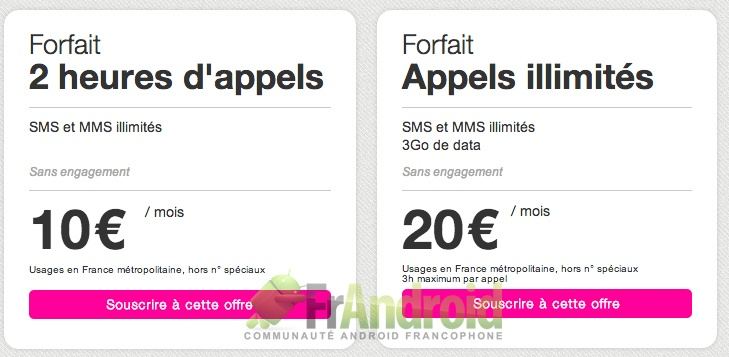 Joe Mobile, tous les détails sur ce nouvel opérateur mobile français