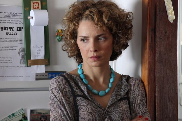 Mili Avital As Nurit Halevi Zac Prisoners Of War Pinterest