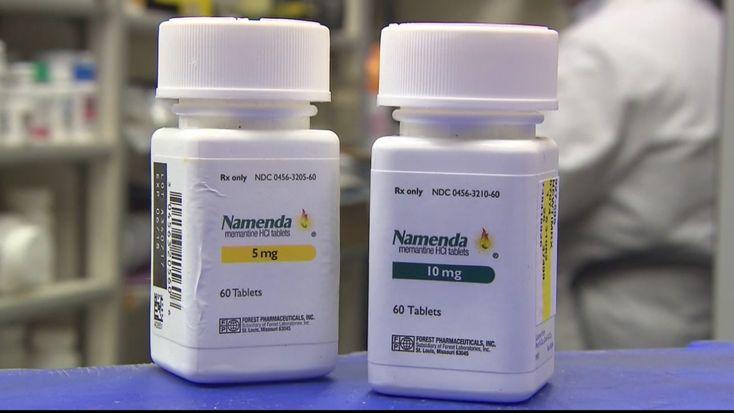 Namenda (memantina) es una bien establecida, el tratamiento para la enfermedad moderada a severa de Alzheimer. Namenda actúa para reducir la actividad de un conjunto de receptores en el cerebro y l…