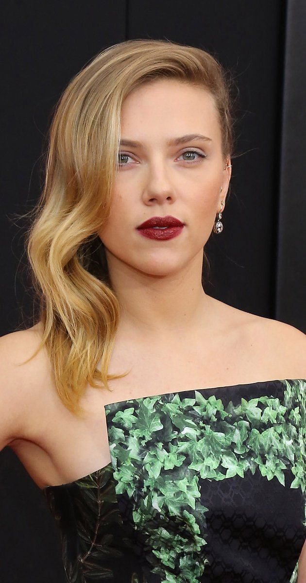 Pictures & Photos of Scarlett Johansson - IMDb