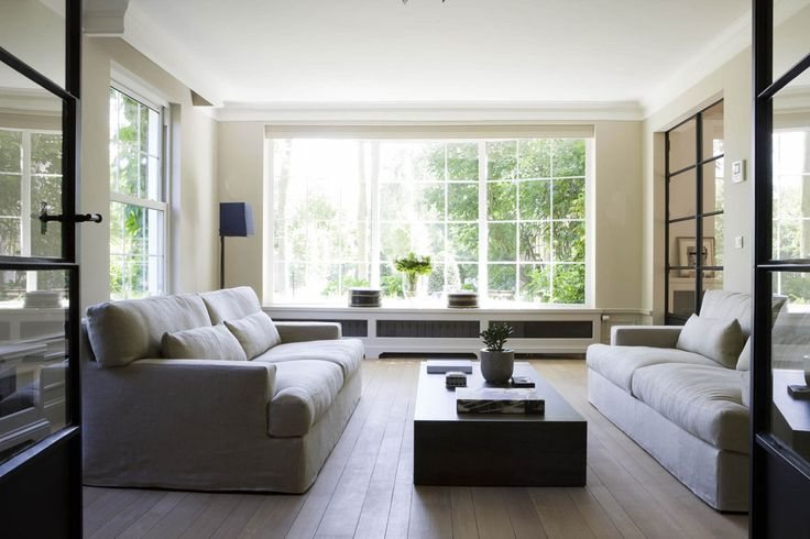 Interieur interior livingroom pinterest - Hedendaagse interieurs ...