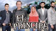 El Príncipe, un policía destinado en Ceuta, que trata de luchar contra el tráfico de drogas en el estrecho, persigue a un líder marroquí de cuya joven hermana se enamora perdidamente