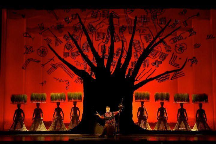 Lion King Broadway #Musical #Theatre #LionKing