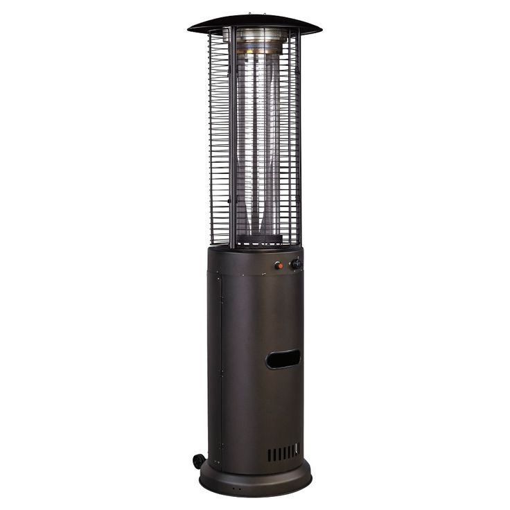 Patio Heater Ashley Furniture, Brown