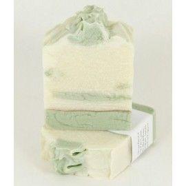 Σαπούνι ελαιολάδου με μαστίχα Χίου