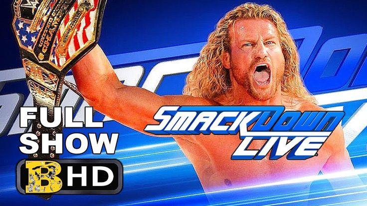 WWE SMACKDOWN 19 DECEMBER 2017 HIGHLIGHTS HD - WWE SMACKDOWN 19/12/2017 ...#wwe #smackdown #wrestling #fullshow