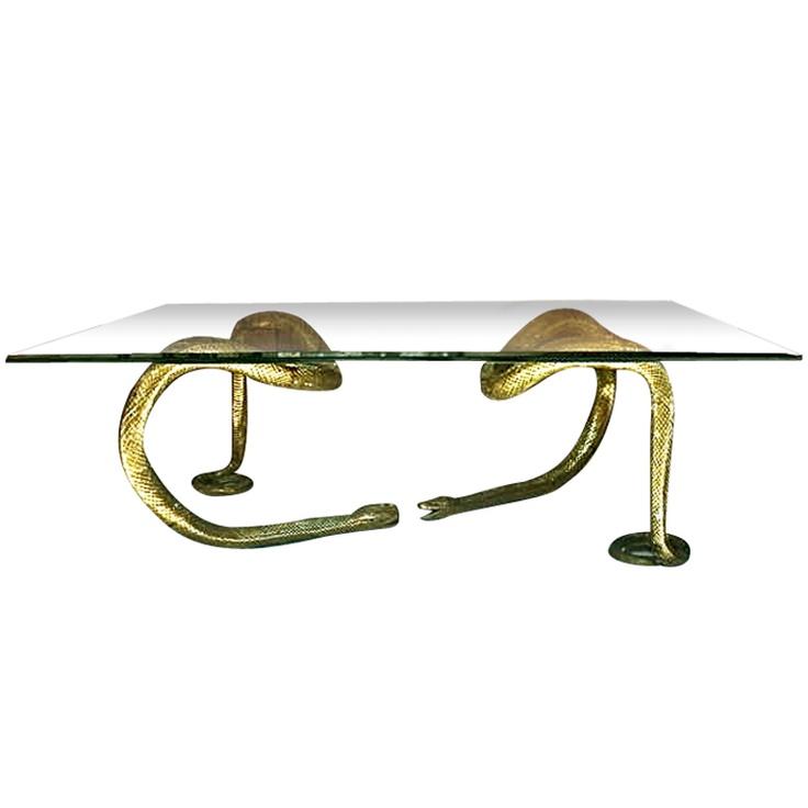 glastisch design von karim rashid und tonelli design. mirror clips ... - Glastisch Design Karim Rashid Tonelli