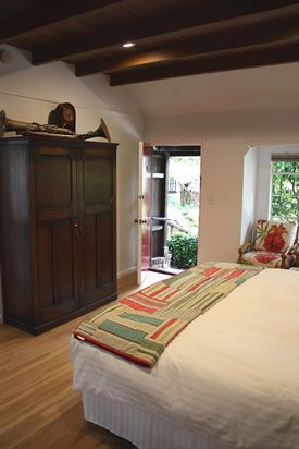 Carmel Bed and Breakfast Inn * Carmel Boutique Hotel * Carmel by the Sea Lodging