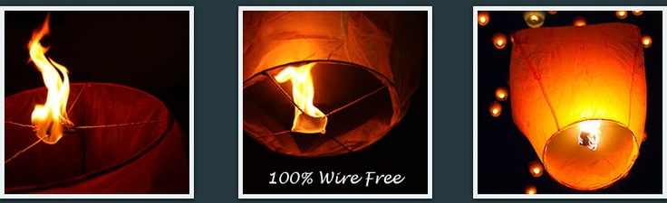 FAQ     Why should I use Sky Lanterns for my special occasion or event instead of some fireworks?  The lasting visual effect that you and your guest/friends will enjoy far outweighs that of a firework. Also, Sky Lanterns are silent so much more sociably acceptable and, as they can float for up to 15 miles, give far better value for money. Additionally, fireworks are known to release toxic chemicals into the atmosphere. Sky Lanterns are perfectly safe to use and do not produce any harmful or…