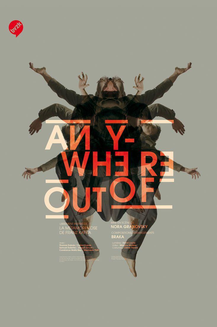 Buamai - Les Produits De L'épicerie - Typo Graphic Posters #poster #typography #design