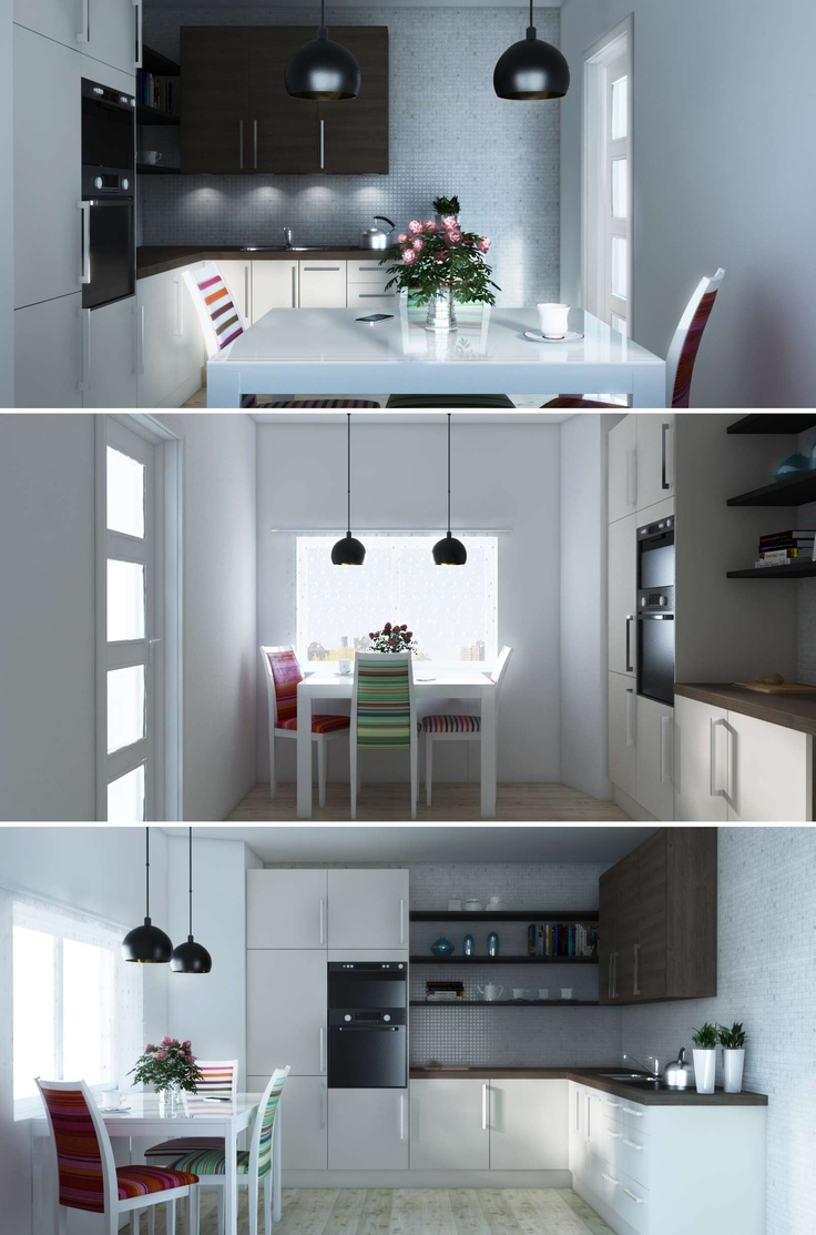 70 best Kitchen idea images on Pinterest | Kitchen ideas, Kitchen ...