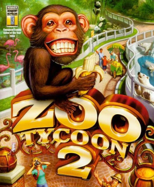 Buy Zoo Tycoon Complete Collection For Mac