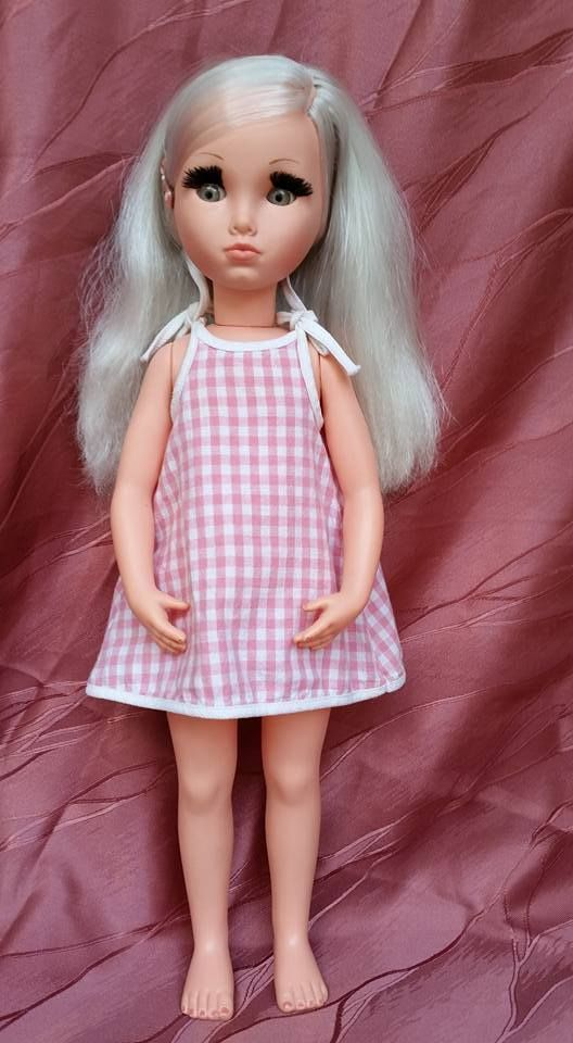 """1965-66 Mod. """"RICCIONE"""" indossato da Sylvie"""