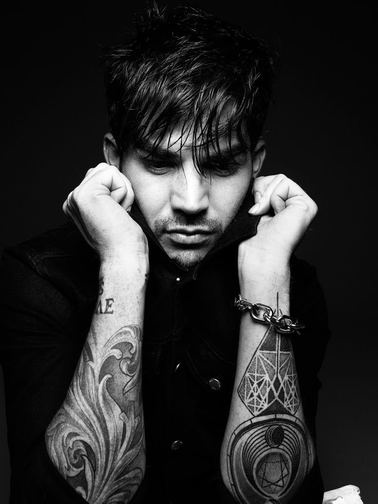 The Interview: Adam Lambert - Gallery 1 - Image 4