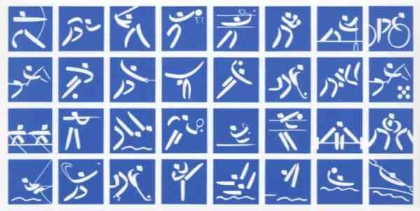 Mais uma super dica, válida para as AC's para quem é meu aluno de Sinalização e Mídia Exterior (quem é aluno de outros professores, consulte-os): O Olympic Museum é um site que traz informações a respeito de todas as Olimpíadas já realizadas e encontrei um setor que apresenta todos os pictogramas exclusivos desenvolvidos para cada … … Continuar lendo →