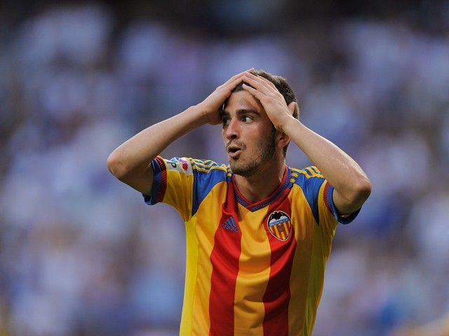 Report: Manchester City want Jose Luis Gaya, Eliaquim Mangala swap deal