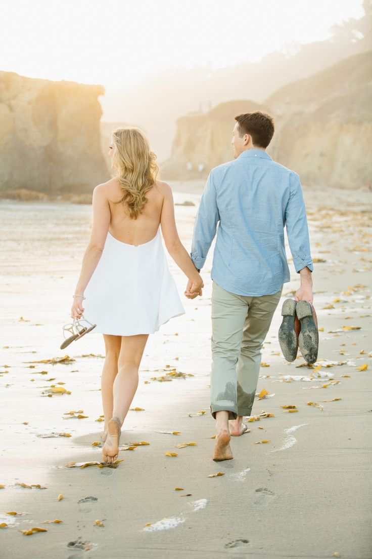 Malibu California Photography: Jaclyn + Nick by Marianne Wilson Photography