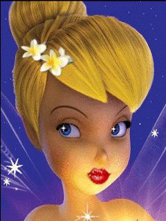 Tinkerbell Gifts For Adults | Tinkerbell Kiss - mobile9
