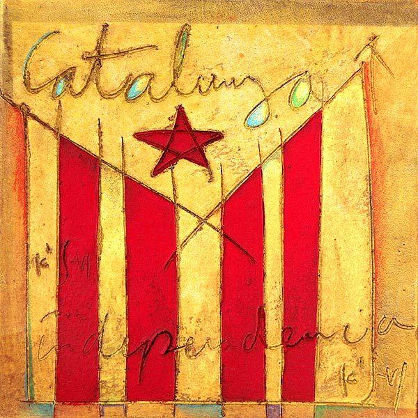 El 11 de septiembre es un día histórico para el pueblo catalán; se celebra la Diada Nacional de Catalunya.. https://scandallos.wordpress.com/2015/09/07/la-eleccion-catalana-mas-importante-de-la-historia/