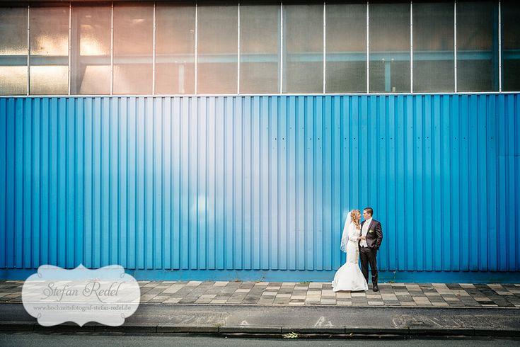 Hochzeitsreportage Christina & Dominik   (Hochzeitsfotograf Bocholt)