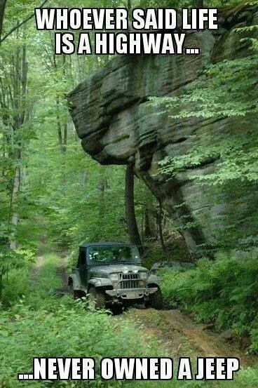 Jeep fans - this is for you! #HastingsPinPals #JeepDreams