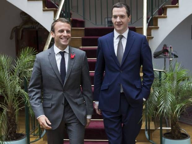 Brexit: George Osborne hopeful of securing 'win-win' deal with France to avoid UK exit from EU - UK Politics - UK - The Independent
