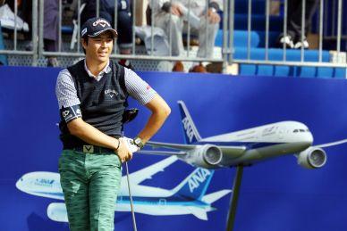 日本ゴルフツアー機構 - ANAオープン   トーナメントトップ