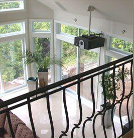 Energy Efficient Sliding Patio Doors Standard Patio Doors provides durable, secure and energy efficient doors.