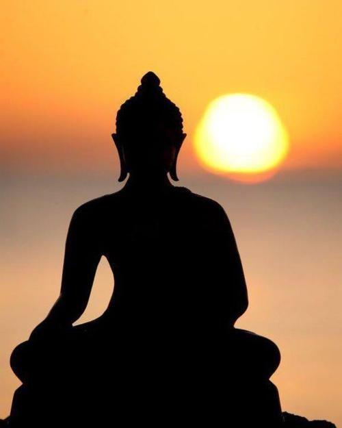 ☯ Zen ☯ Bouddha