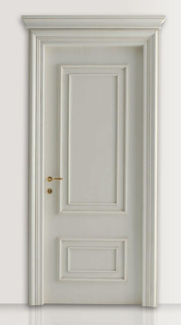 Pietralta 1324 Qq White Lacquered Door Pietralta C Classic Wood Interior Doors Italian Luxury Bedroom Door Design Wood Doors Interior Solid Wood Interior Door