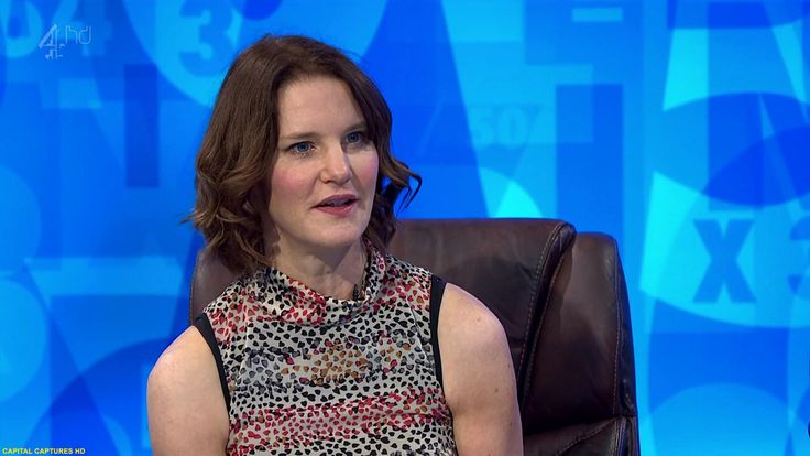 i just want to upload pictures of susie dent for makeup inspiration this is not fucking stalinist russia