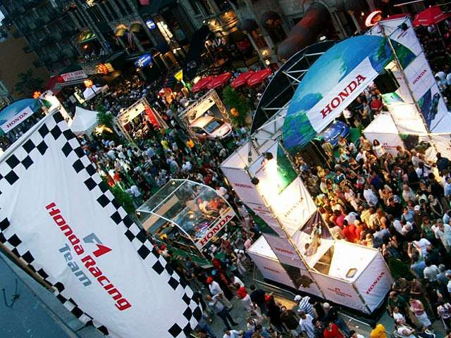 10 Things To Do During Montreal's Grand Prix Weekend 2015 | MTL Blog