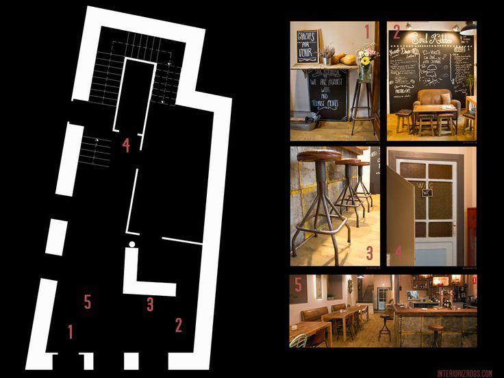 Soul Kitchen, un lugar fantástico para disfrutar como en casa. #Avila #SoulKitchenÁvila.