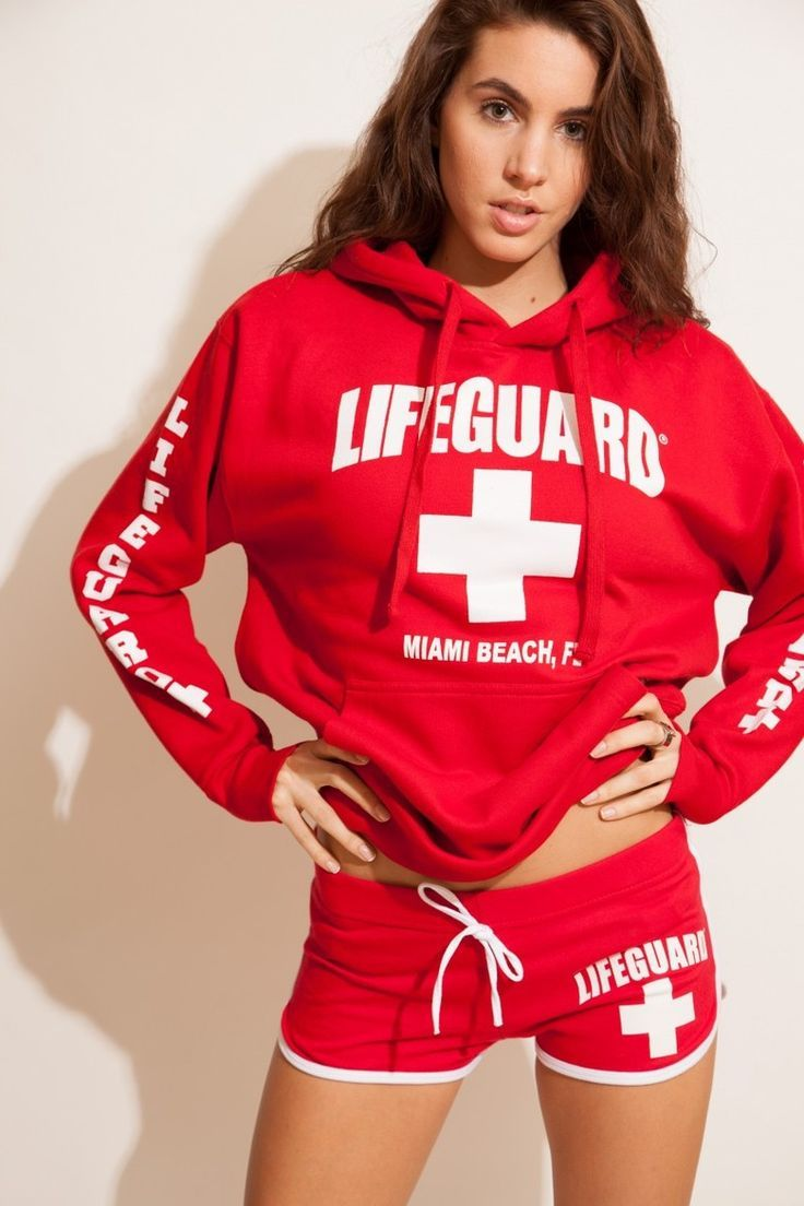Best 25 Lifeguard Costume Ideas On Pinterest Lifeguard