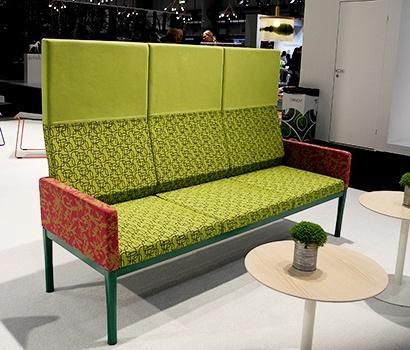 Stockholm furniture fair 2013 foto Kirstine Mengel