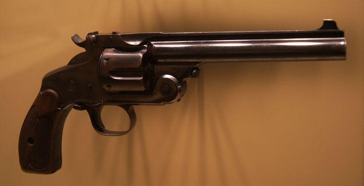 dating h&r revolvers Varde