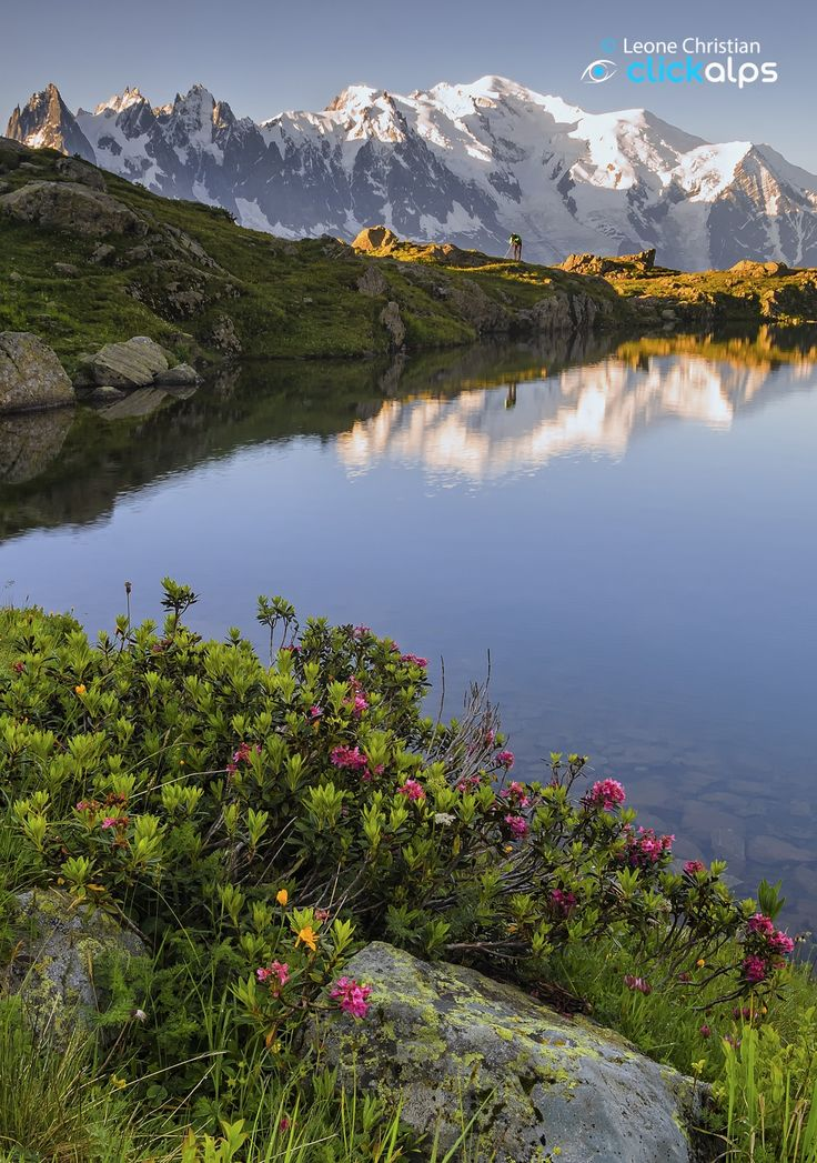 Lake Cheserys by Leone Christian on 500px