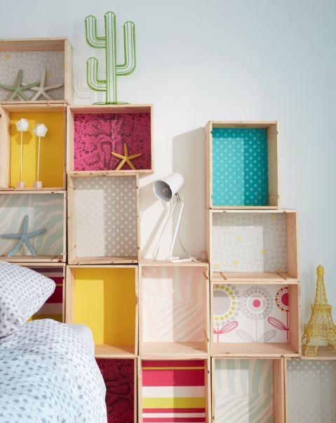 55 best papiers peints images on pinterest wallpaper wallpapers and room - Idee deco wallpaper volwassene kamer ...