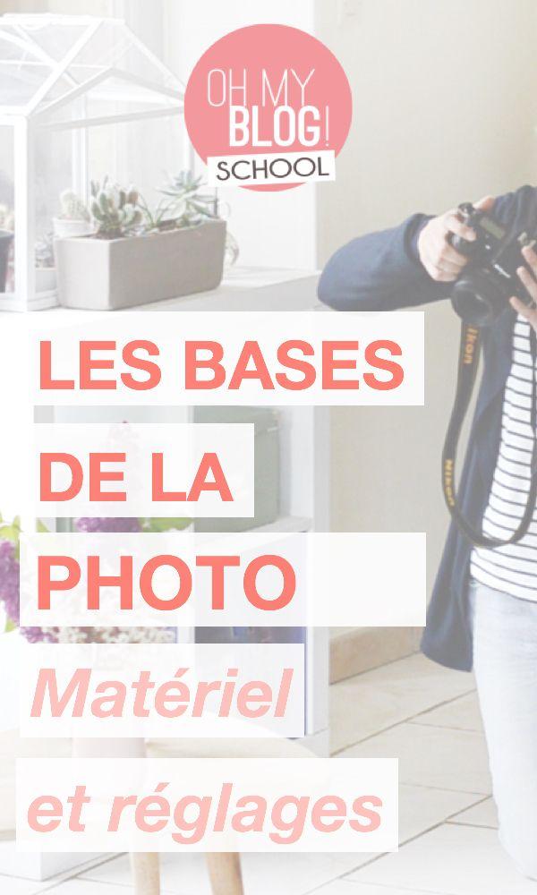 Se mettre à la photo, c'est d'abord connaitre son matériel, les réglages de base et la lumière ! @lowa_leaf nous révèle tous ses secrets pour débuter la photo et partir avec des bases solides ! Inscris-toi vite : http://www.blogschool.fr
